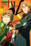 Persona 4, Volume 11 - Sogabe Shuji