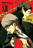 Persona 4, Volume 12 - Sogabe Shuji
