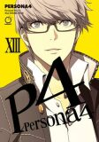 Persona 4, Volume 13 - Sogabe Shuji