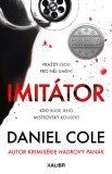 Imitátor - Daniel Cole