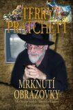 Mrknutí obrazovky - Terry Pratchett