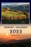 Kalendář 2022 - Beskydy/Valašsko - nástěnný - Radovan Stoklasa