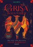 Griša - Zkáza anaděje (brož.) - Leigh Bardugo