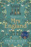 Mrs England - Stacey Hallsová