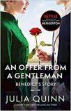 Bridgerton (Book 3) - Julia Quinn