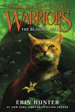 Warriors: Dawn of the Clans #4: The Blazing Star - Hunter Erin