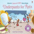 Underpants for Ants - Russell Punter