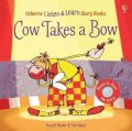 Cow Takes a Bow - Russell Punter