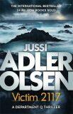 Victim 2117 : Department Q 8 - Jussi Adler-Olsen