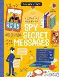Spy Secret Messages - Simon Tudhope