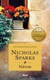 Návrat - Nicholas Sparks