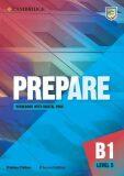 Prepare 5/B1 Workbook with Digital Pack, 2nd - Helen Chilton