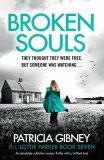 Broken Souls - Patricia Gibneyová