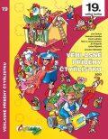 Věhlasné příběhy Čtyřlístku 2003 (19. velká kniha) (defektní) - Stanislav Havelka, ...