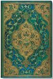 Paperblanks Adresář Turquoise Chronicles - paperblanks