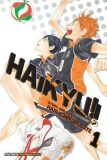 Haikyu!!, Vol. 1 - Furudate Haruichi