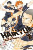 Haikyu!!, Vol. 2 - Furudate Haruichi