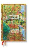 Diář Monet (Bridge), Letter to Morisot 2022 - paperblanks