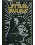 The Star Wars Trilogy: Black Leather Edition - George Lucas