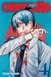 Chainsaw Man, Vol. 4 - Fujimoto Tatsuki