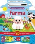 Poslechni si a vyhledej: Farma - kolektiv autorů