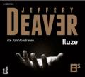Iluze - Jeffery Deaver
