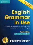 English Grammar in Use 4th - Raymond Murphy