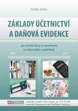 Základy účetnictví a daňová evidence 2021 - Pavel Štohl