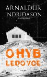 Ohyb ledovce - Arnaldur Indridason