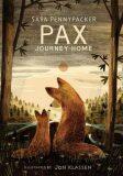 Pax, Journey Home - Sara Pennypackerová