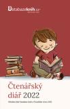 Čtenářský diář 2022 - Databáze knih