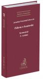 Zákon o kontrole. Komentář / 2. vydání - Luboš Jemelka