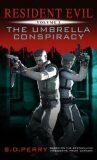 Resident Evil 1: Umbrella Conspiracy - S. D. Perry