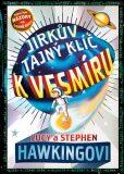 Jirkův tajný klíč k vesmíru (defektní) - Lucy a Stephen Hawkingovi