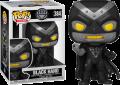 Funko POP Heroes: DC 2021 - Black Lantern (exclusive special edition) - Funko