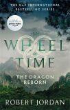 The Dragon Reborn : Book 3 of the Wheel of Time - Robert Jordan
