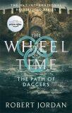 The Path Of Daggers : Book 8 of the Wheel of Time - Robert Jordan