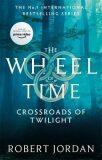 Crossroads Of Twilight : Book 10 of the Wheel of Time - Robert Jordan