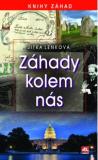 Záhady kolem nás - Jitka Lenková