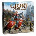Glory: A Game of Knights CZ+ENG - strategická hra - Tlama games