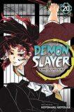 Demon Slayer: Kimetsu no Yaiba, Vol. 20 - Gotouge Koyoharu