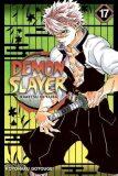 Demon Slayer: Kimetsu no Yaiba, Vol. 17 - Gotouge Koyoharu