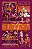 The Adventures of Pinocchio (Ilustrated with Interactive Elements) - Carlo Collodi