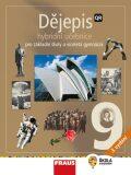 Dějepis 9 - nové vydání, Hybridní učebnice - Fraus