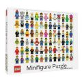 LEGO: Minifigure / 1000-Piece Puzzle - LEGO