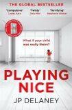 Playing Nice - J. P. Delaney