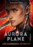 Aurora plane - Jay Kristoff