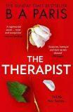 The Therapist - B. A. Parisová