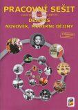 Dějepis 9 - Novověk, moderní dějiny (pracovní sešit) - neuveden