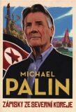 Zápisky ze Severní Koreje (defektní) - Michael Palin
